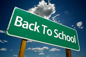 Back to School 2020-2021 Details