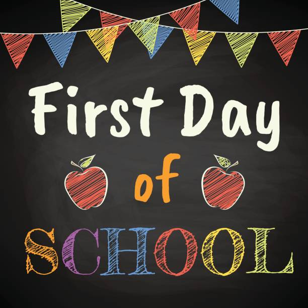 First Day of School: August 15, 2019