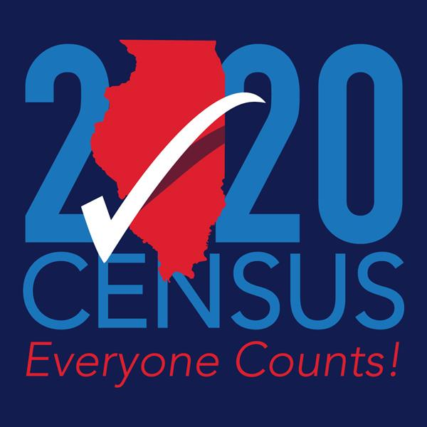 2020 Census-Be Counted