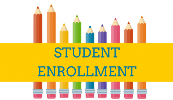 Kindergarten and New Student Enrollment